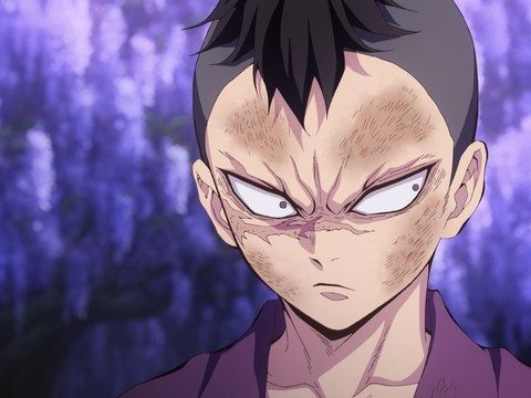 Demon Slayer: Kimetsu no Yaiba Anime Reveals More Footage