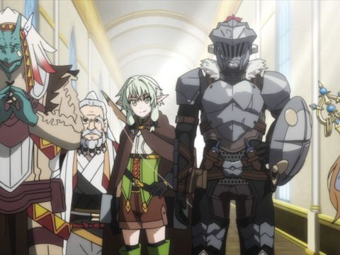 Prepare to party up with Goblin Slayer, anime's most controversial hero in recent memory