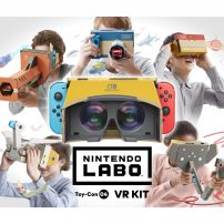See How Nintendo's Latest Crack at Virtual Reality Works