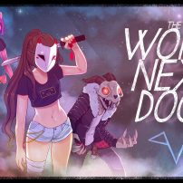 The World Next Door Game Hints at Something Greater [Review]