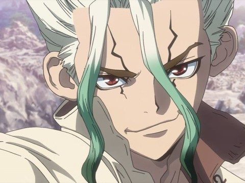 Dr. STONE Anime Leaps into Action in New Teaser Promos