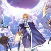 Fate/Grand Order Mobile Game Surpasses Metal Gear Solid Franchise's Total Earnings