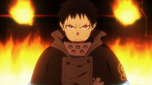 Fire Force Anime Heats Up the Summer Season on July 5