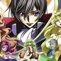 Code Geass: Lelouch of the Re;surrection Film English-Subbed Trailer Streamed