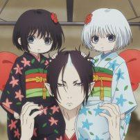 New Hozuki's Coolheadedness Anime Episodes on the Way