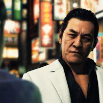 Judgment Voice Actor Arrested for Cocaine, Sega Halts Game Sales