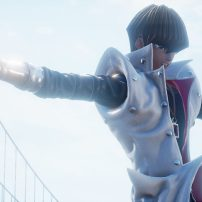 JUMP FORCE Game to Add Seto Kaiba from Yu-Gi-Oh!