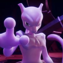 Pokémon: Mewtwo Strikes Back Evolution Tickets Help Catch Mewtwo in Let's Go