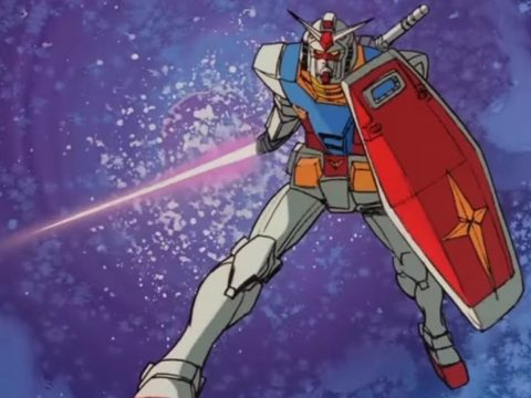 Hollywood Gundam Movie Taps Brian K. Vaughan to Write