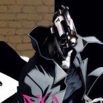 Gun-Headed Detective Steps Forth in No Guns Life Anime Teaser