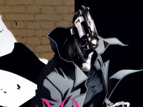 Gun-Headed Detective Steps Forth in No Guns Life Anime Teaser