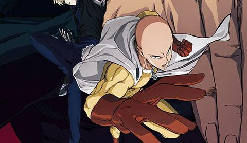 New One-Punch Man Season 2 Trailer Punches Its Way Online