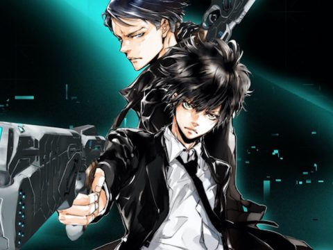 Psycho-Pass Anime Has Third Season in the Works