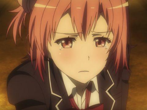 My Teen Romantic Comedy SNAFU Anime Shares Season 3 Promo