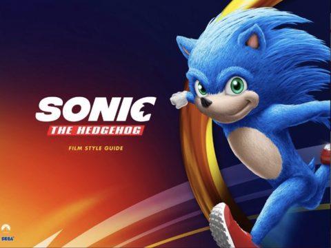 Sonic the Hedgehog Movie Design Leaked, Original Creator Weighs In