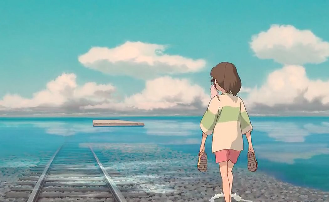 Spirited Away và 8 thông tin thú vị xung quanh bộ phim hoạt hình Nhật Bản duy nhất đoạt giải Oscar - Ảnh 3.