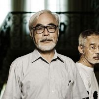 Hayao Miyazaki's New Film Has No Set Deadline