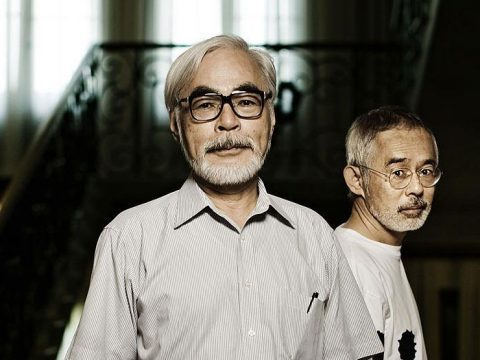 Studio Ghibli Still on the Hunt for Help on Miyazaki's Latest Anime Film