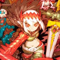 Co-Op is a Must in Dragon Marked for Death [Review]