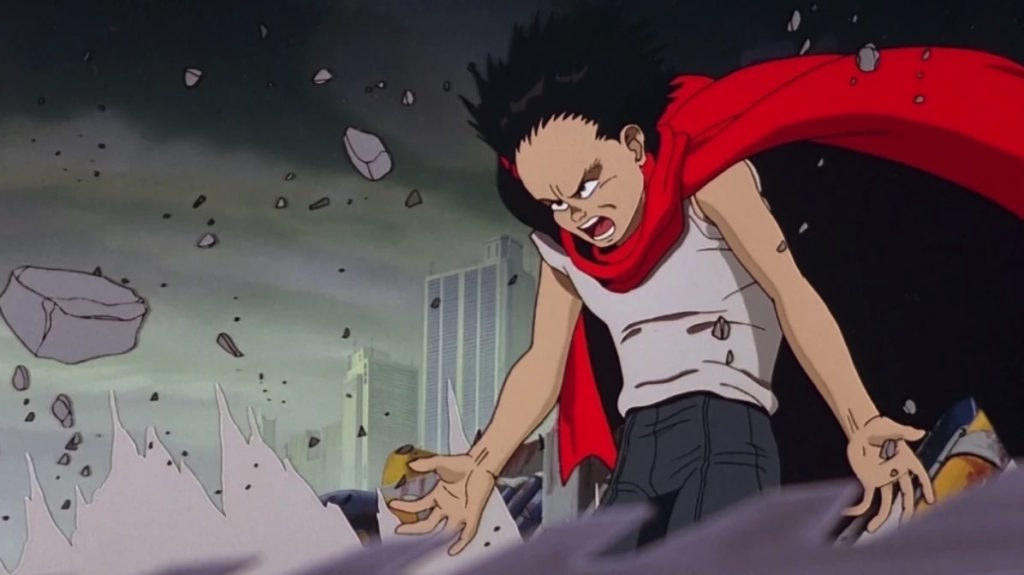 Live-Action Hollywood Akira Plans to Shoot Entirely in California