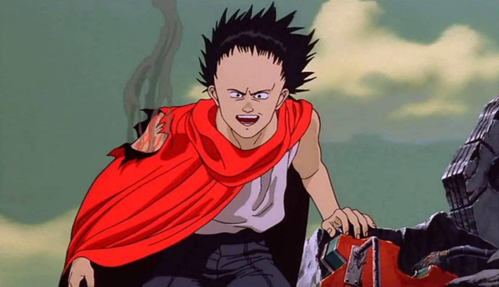 Synopsis for Hollywood Akira Mentions Neo-Manhattan and Other Changes