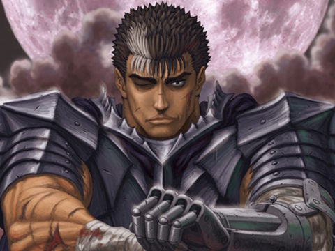 Berserk Manga Returns from Another Lengthy Hiatus This Month