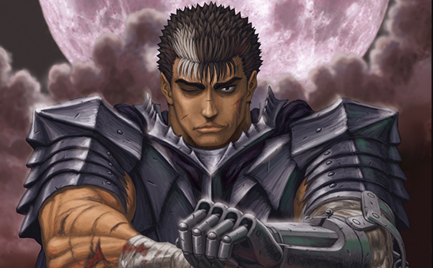 Berserk Manga Returns from Another Lengthy Hiatus This Month