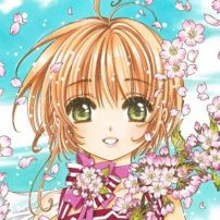 CLAMP Whips Up Cardcaptor Sakura Visual for Osaka Exhibit