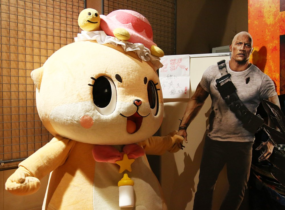 What Happens When Unstoppable Chiitan Challenges John Oliver?