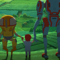 Netflix Announces Eden, New Anime from FMA: Brotherhood Director