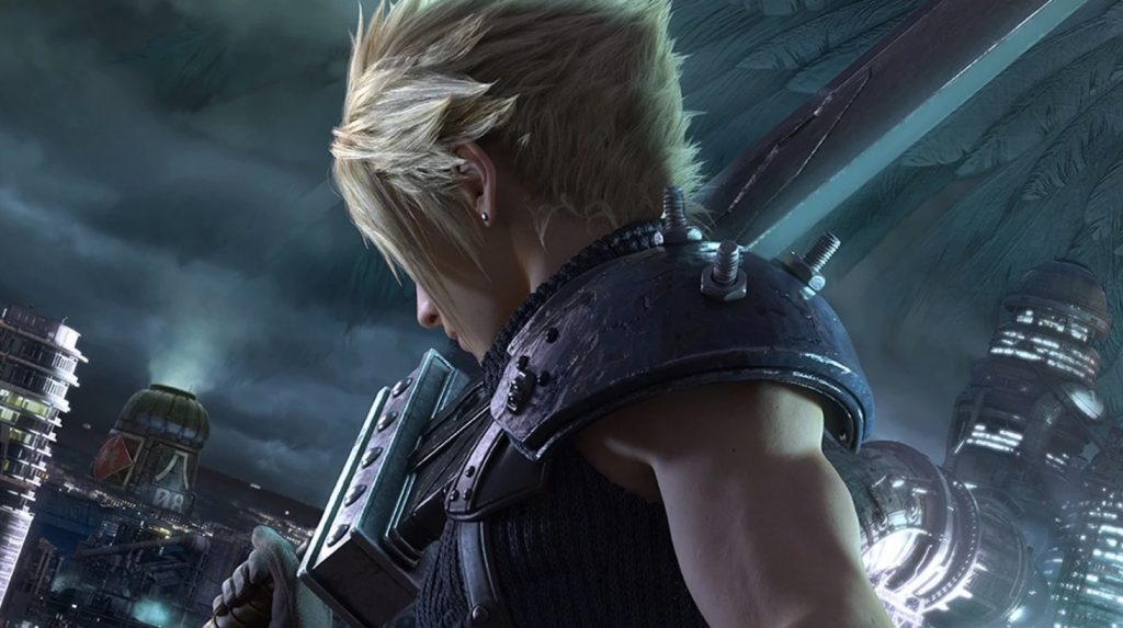 Final Fantasy VII Remake Promotes Project Lead to Co-Director