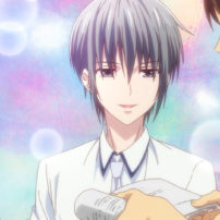 French Open Causes Fruits Basket Anime Delay