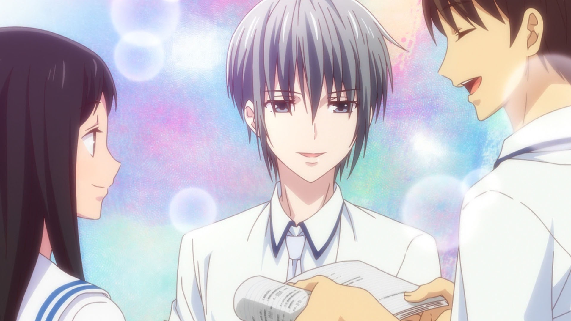 fruits basket review2
