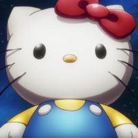 Gundam vs. Hello Kitty Showdown Begins in Debut Promo