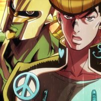 JoJo's Character Designer Doesn't Recommend Working in the Anime Industry