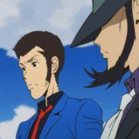 Lupin Voice Actor Kanichi Kurita Shares Thoughts on Monkey Punch's Passing