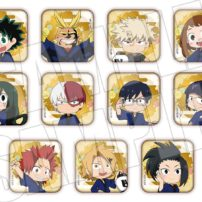 My Hero Academia Teams Up with One of Japan's Largest Festivals
