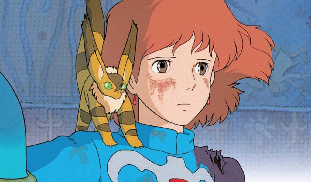 Explore the Beauty of Nausicaä of the Valley of the Wind in New Picture Book [Review]