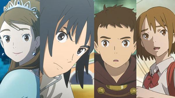 Ni no Kuni Film Shows Off First Trailer, Joe Hisaishi Soundtrack