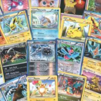 Pokémon Card Collection Appraised at 7.6 Million Yen on Japanese TV