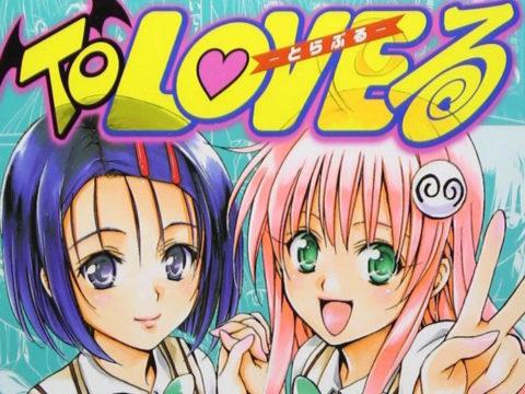To Love-Ru Manga Has New One-Shot Story on the Way