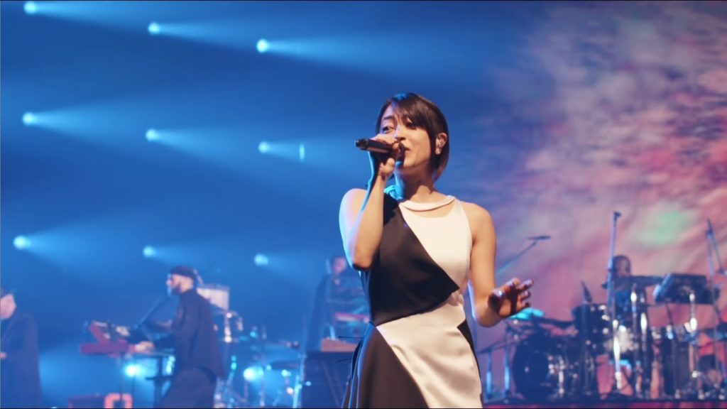 Hikaru Utada's Laughter in the Dark Concert is Coming to Netflix