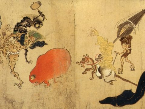 How Pokémon Reinvented Yokai for a New Generation