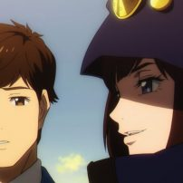 Boogiepop and Others brings the paranormal back to your anime queue