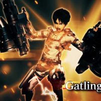 Explore Attack on Titan 2: Final Battle's Features in New Trailer