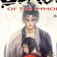 Blade of the Immortal Gets New Anime Adaptation