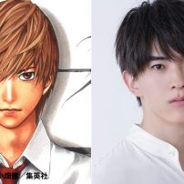 Death Note: The Musical Casts Light for 2020 Performances
