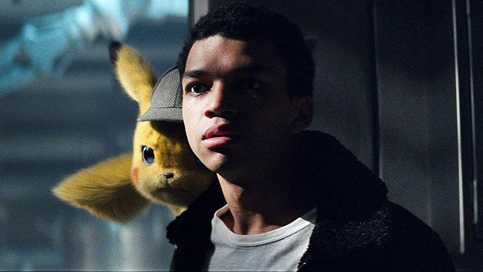 Detective Pikachu Tops Japanese Box Office, Conan Still Rules