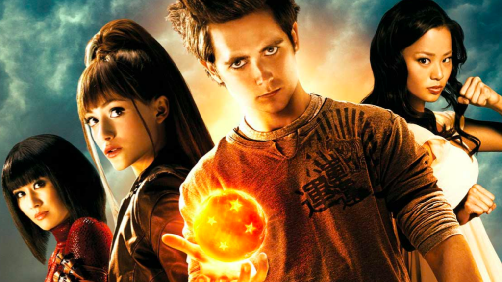 Former Toriyama Editor Calls Dragon Ball Evolution His 'Biggest Failure' of an Adaptation