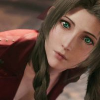 We Finally Have More Footage of the Final Fantasy VII Remake